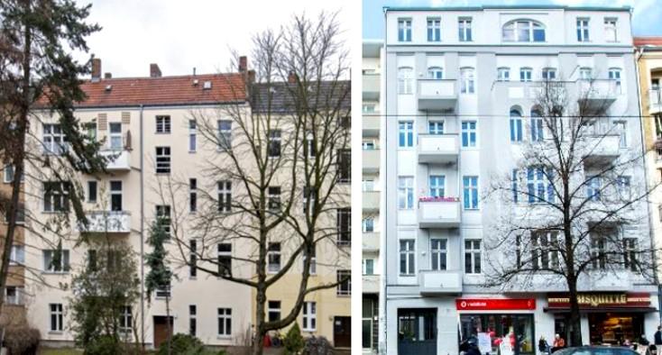 Montebalito vende por 10 millones un edificio en Berlín y reduce deuda