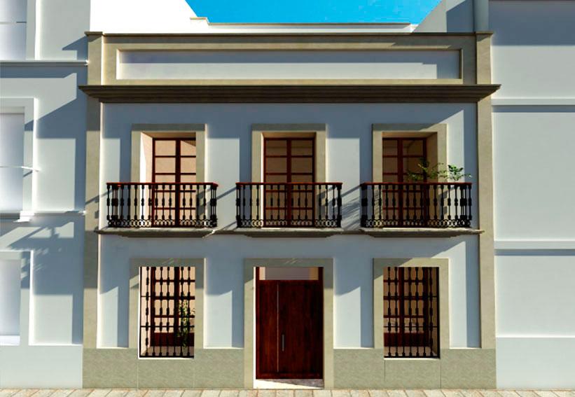 MONSALVES 39 (Sevilla)