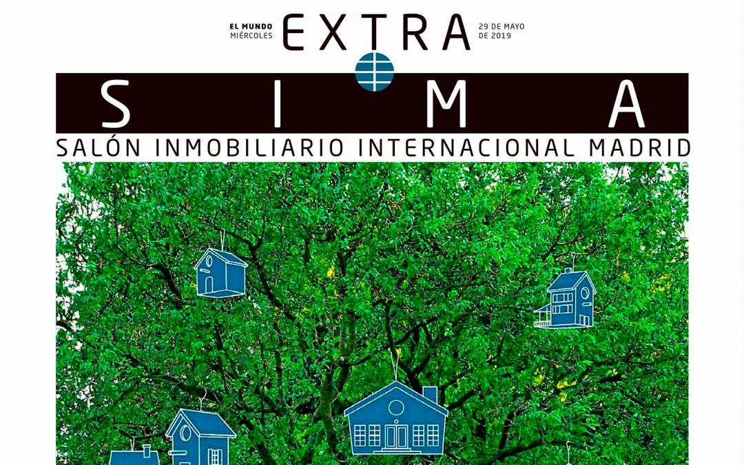 Montebalito presente en la edición de SIMA 2019